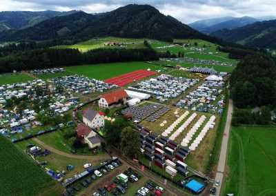 Flexotels at Max Verstappen Village Grand Prix Austria